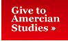 Give to American Studies